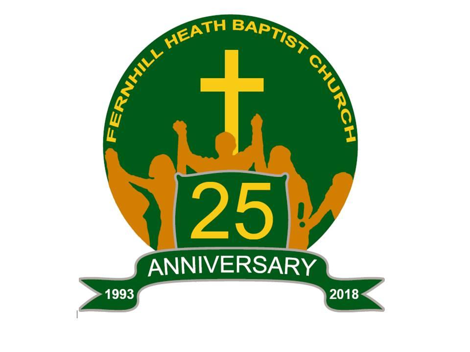 Fernhill Heath Baptist Home Page
